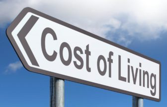 cost-of-living logo