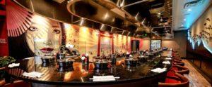 Restaurant | FAIR Study