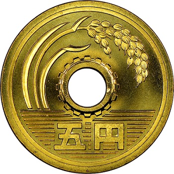 5 Yen Coin | FAIR Study