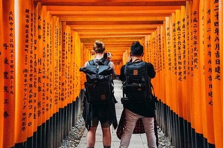Travel Less and Light | FAIR Study