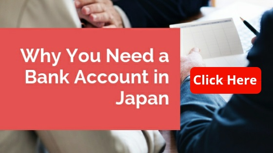 Bank Account in Japan (Click Here)   FAIR Study in Japan