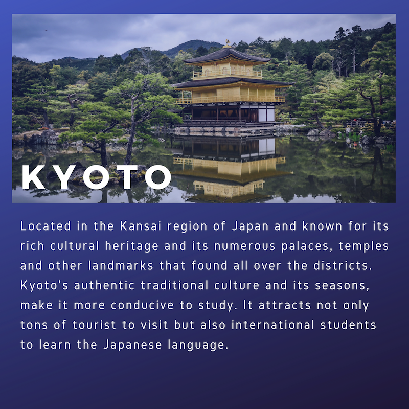 ISI-Kyoto