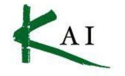 KAI school logo