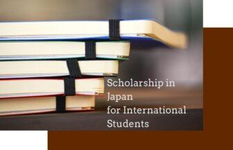 Scholarship in Japan   FAIR Study in Japan