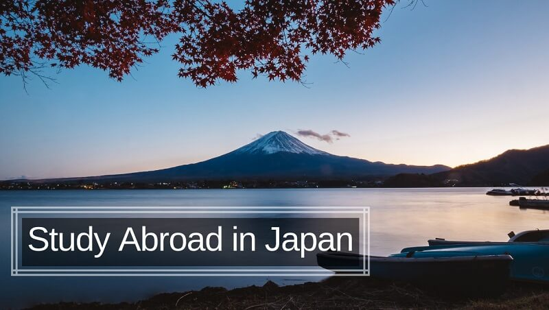 Study Abroad in Japan | FAIR Study Abroad in Japan