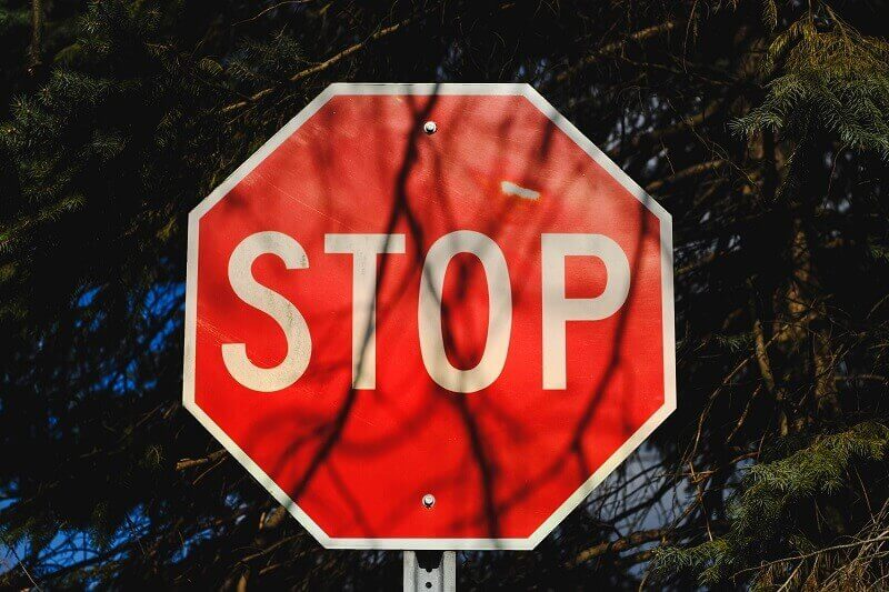 Study Abroad in Japan (Stop Sign) | FAIR Study in Japan
