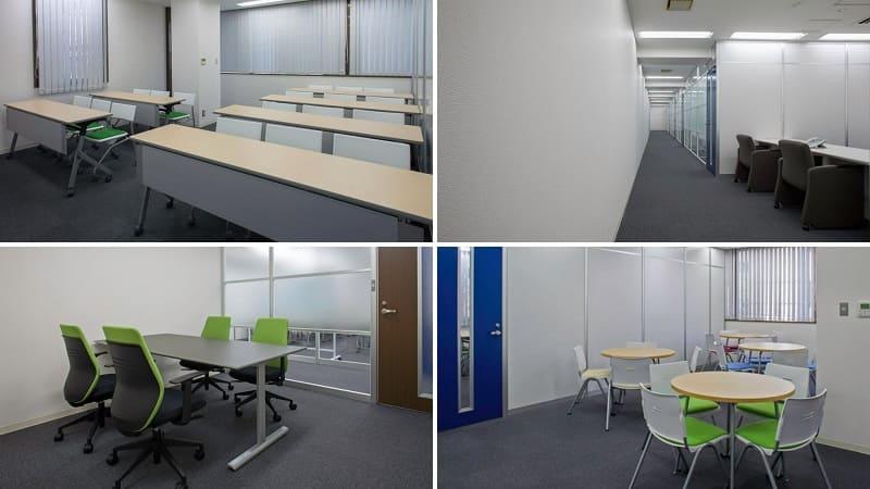 JTIS Facilities   FAIR Study in Japan