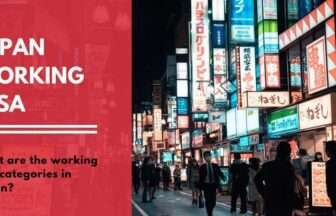 Japan Working Visa | FAIR Study in Japan