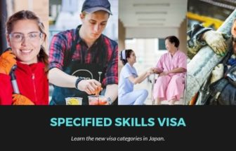 specified skills visa