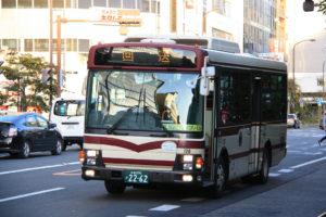 Bus | FAIR Study