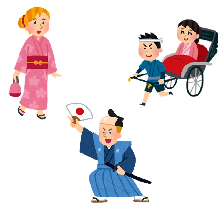 Japanese Kimono | FAIR Study