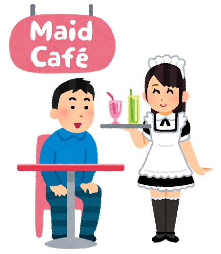 Maid Cafes | FAIR Study